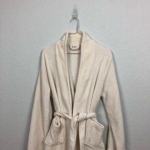 Ulta Beauty Intimates & Sleepwear - Beige Bath Robe